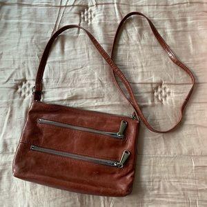 Beautiful Leather Hobo Bag